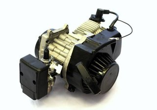 2st49ccエンジン