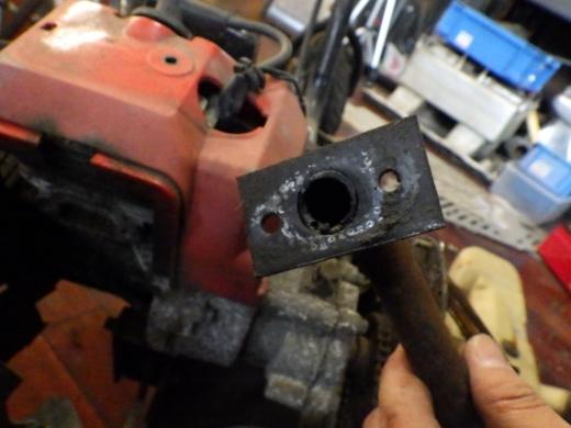エンジン付きキックボード分解 (19)