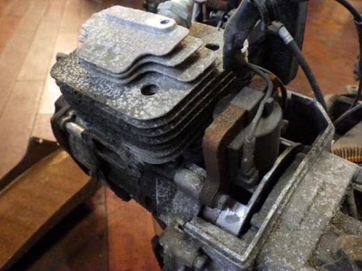 エンジン付きキックボード分解 (24)