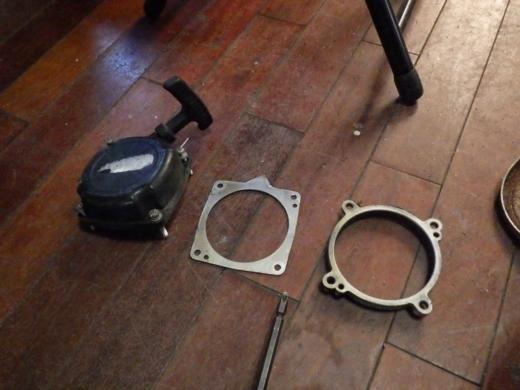エンジン付きキックボード分解 (23)