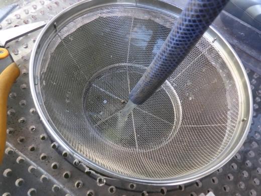 水槽の濾過 (21)