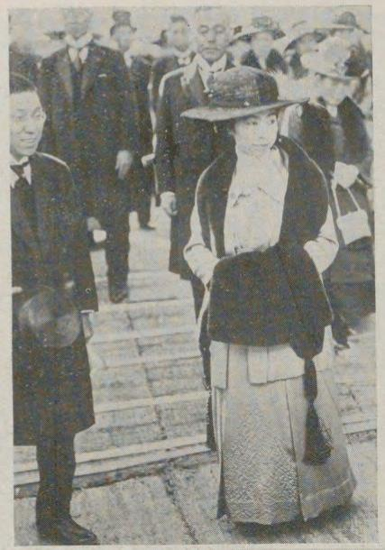 貞明皇后2