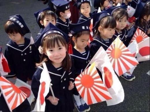 塚本幼稚園園児1