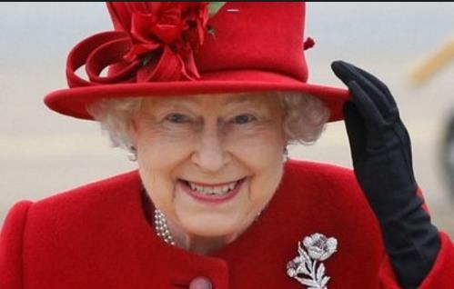 エリザベス女王2