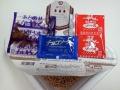 一平ちゃん夜店の焼そば チョコソース_04