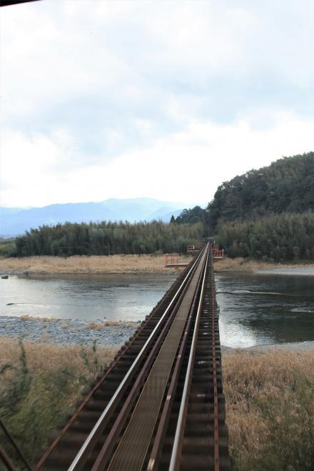 くま川20