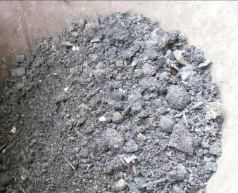 生ゴミで腐植土作成2