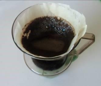 マダガスカル現地コーヒー作り