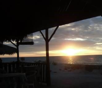 マダガスカルの思い出 海岸