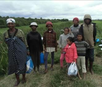 マダガスカルの思い出 農家