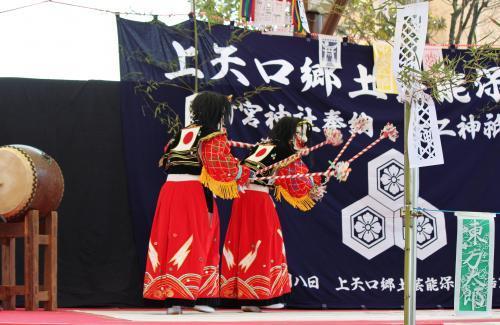 阿刀神楽団 天の岩戸2