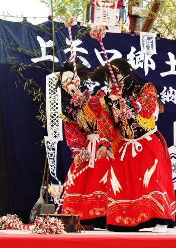 阿刀神楽団 天の岩戸7