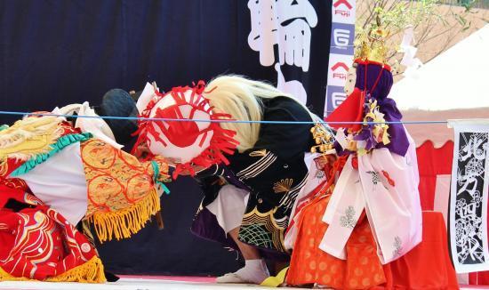阿刀神楽団 天の岩戸10