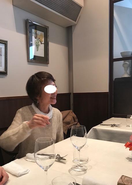 のん レストラン