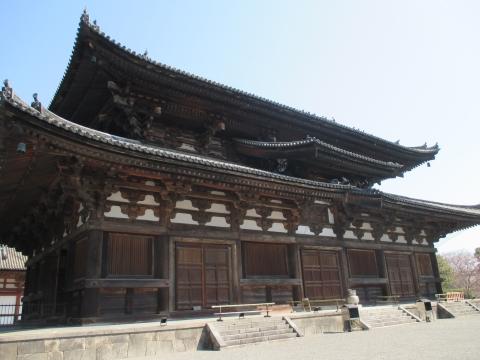 第二番 金剛薬師 東寺