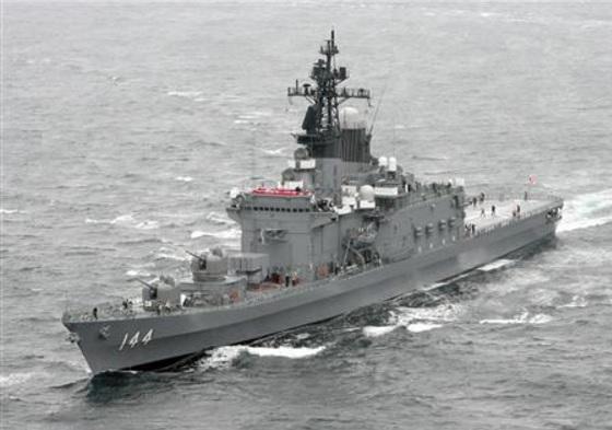 2017-3-19護衛艦くらま