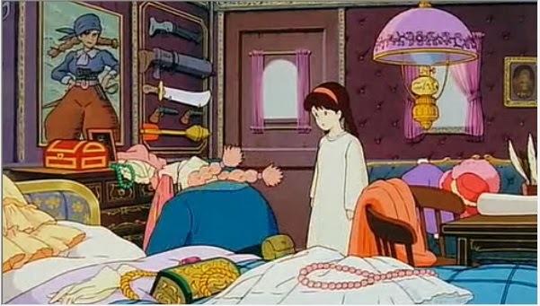 ドーラの部屋