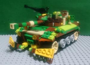 MT-63 砕猿号
