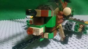 震昇-28 照準システム