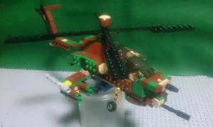震昇-28 飛行