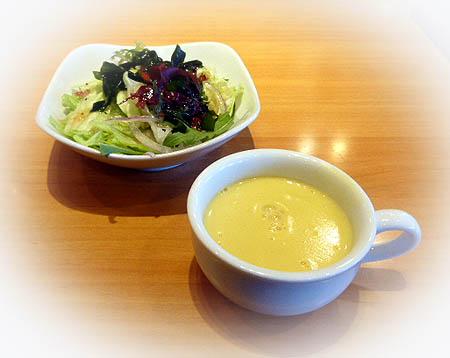 海藻サラダ・コ-ンス-プ