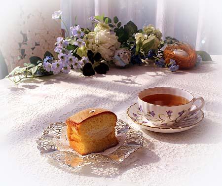 生パウンドケーキ・子持紅茶1 のコピー