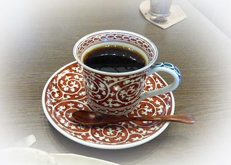 cafeあしびパンdeコ-ヒ-