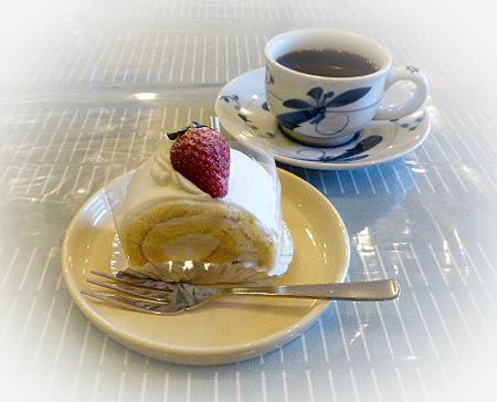 イチゴロ-ル・丸山コ-ヒ-