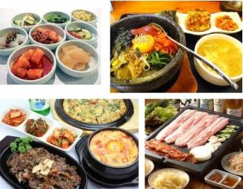 sea韓国料理