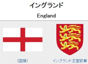 wikiイングランド