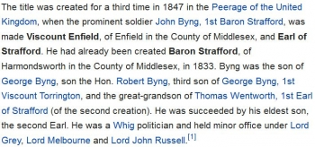 wikiEarl of Strafford