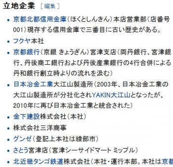 wiki宮津市2