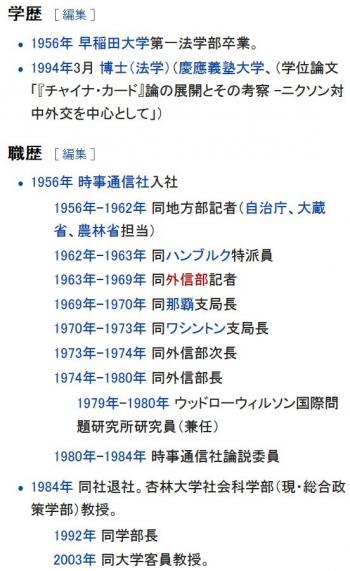 wiki田久保忠衛
