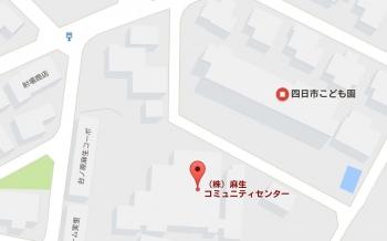 map(株)麻生コミュニティセンター