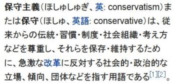 wiki保守