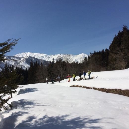 3月5日まめったで東山峰方に (1)