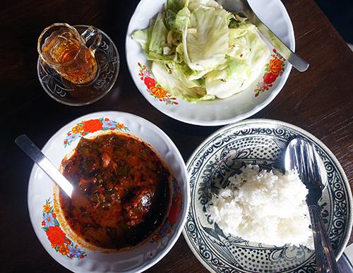Sri Trat_バンコク_プロンポン_東部料理_スクンビットソイ33_08