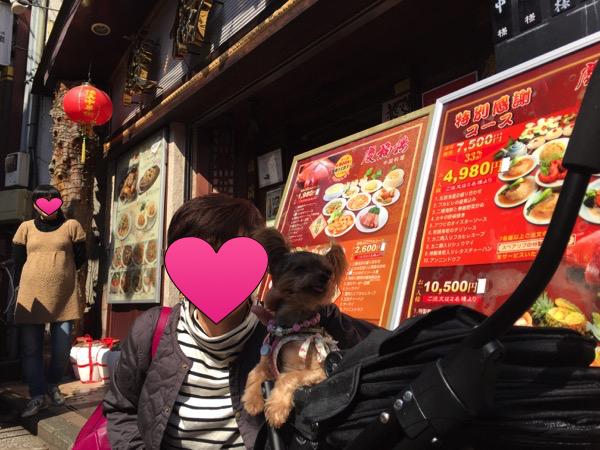 012慶福楼記念写真 2
