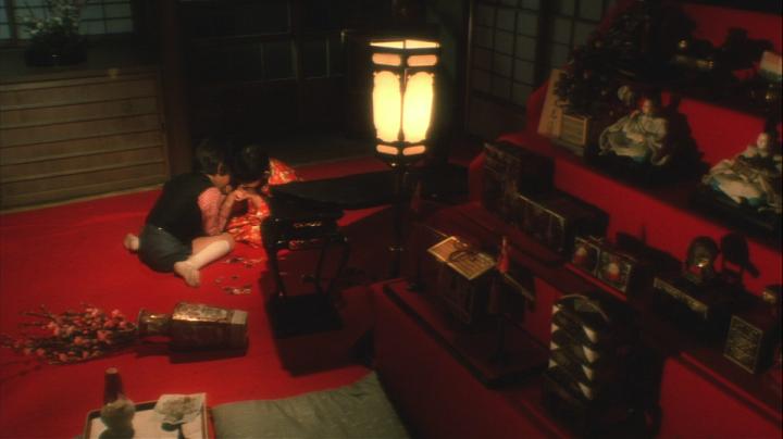 『時をかける少女』(1983)シーン01