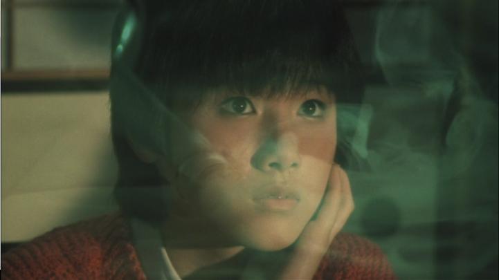 『時をかける少女』(1983)シーン02