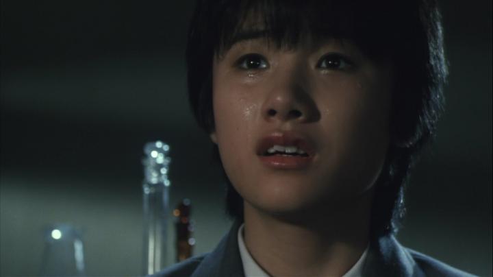 『時をかける少女』(1983)シーン03