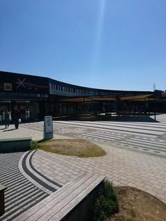 s新東名浜松SA