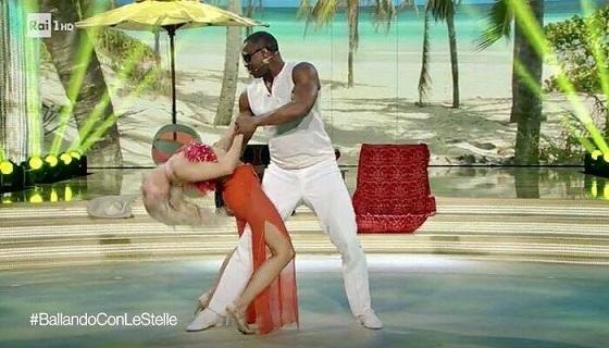 Bailando con Stella