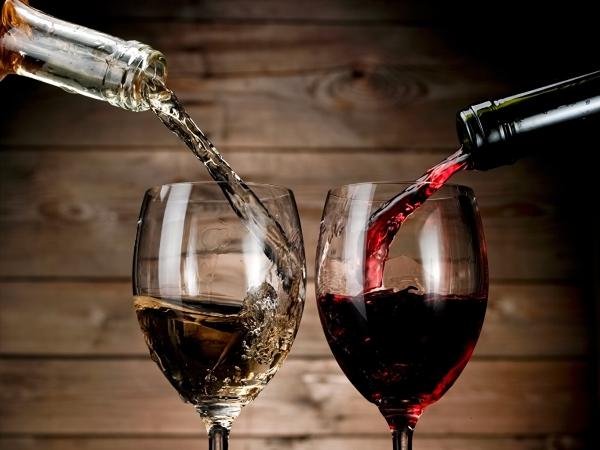 2月21日ワイン