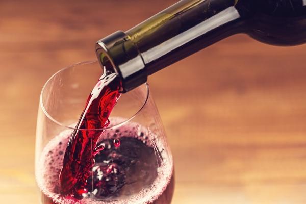 2月24日ワイン