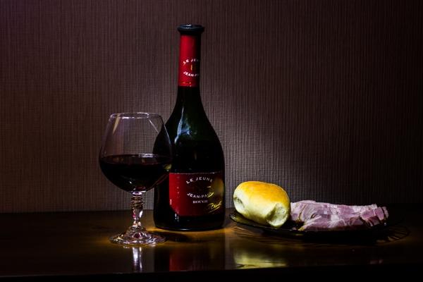 3月3日ワイン
