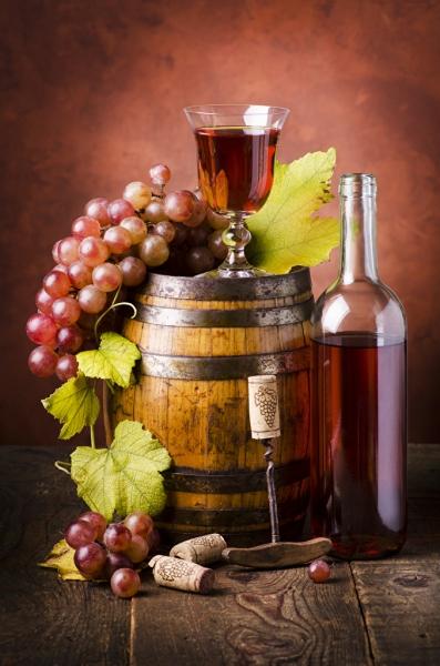 3月17日ワイン