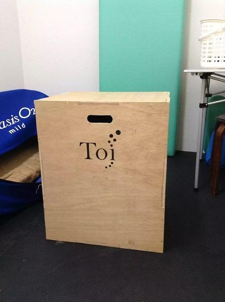 Toi Box