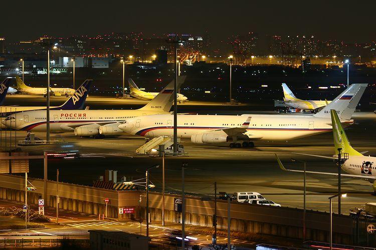 1703羽田空港② (591)FC2