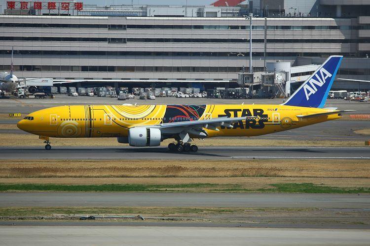1703羽田空港④ (451)fc2